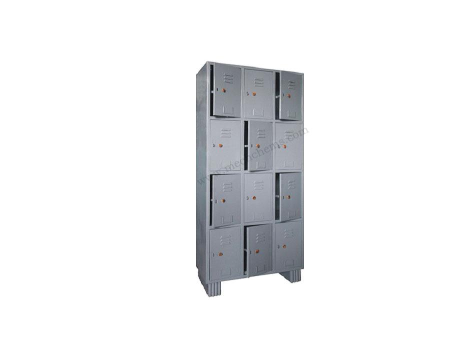 Industrial Locker Manufacturers