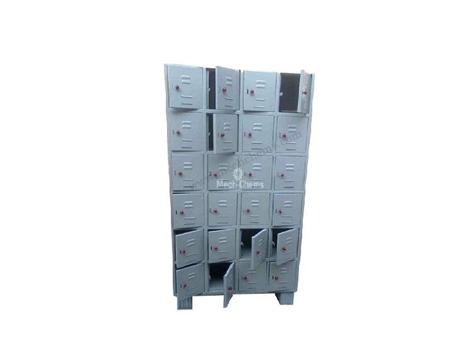 Industrial Locker