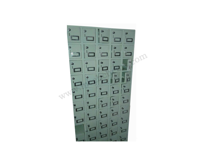 Mobile Lockers Suppliers