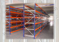 Warehouses Storage Racks